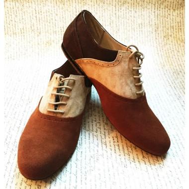 Pantofi 8002 AG