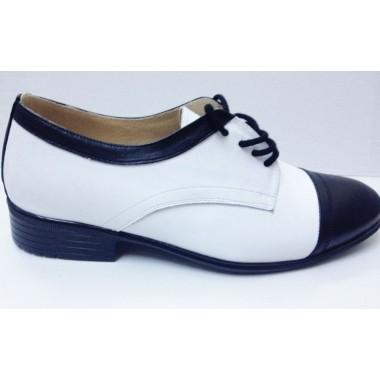 Pantofi 8006AG