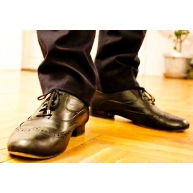 Pantofi 8010AG