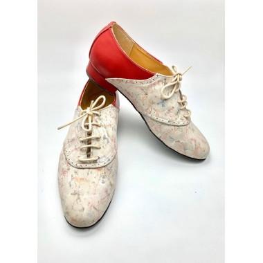 Pantofi 8018AG