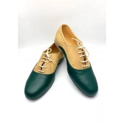 Pantofi 8020AG