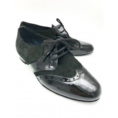 Pantofi 8027AG