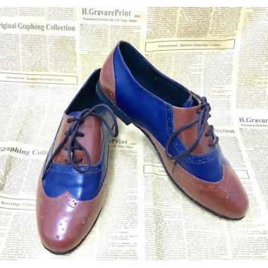Pantofi 8029AG