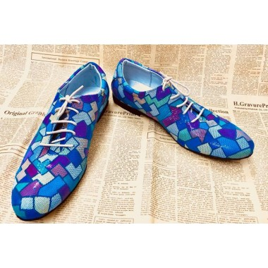 Pantofi 8030AG