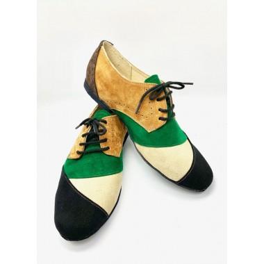 Pantofi 8035AG