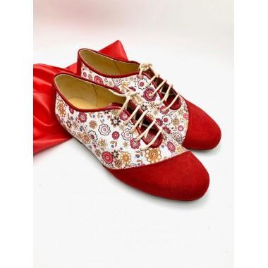 Pantofi 8036AG