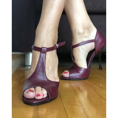 Sandale 204 AG