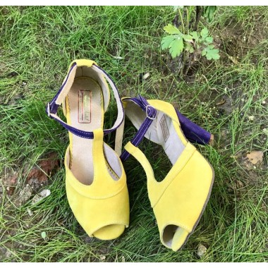 Sandale 205 AG