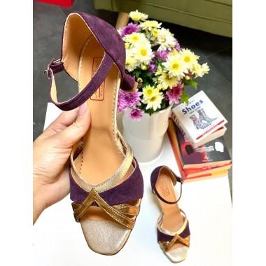 Sandale 207 AG