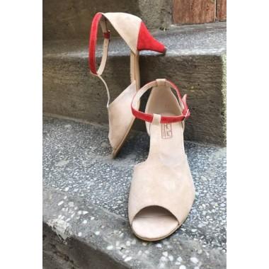 Sandale 209 AG