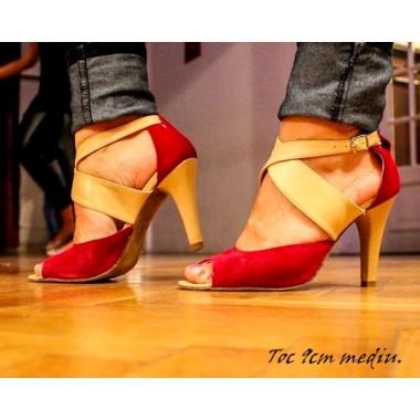 Sandale 216AG
