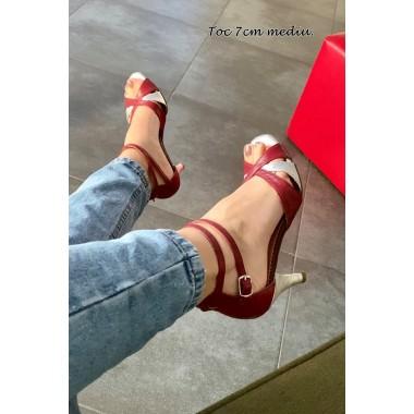 Sandale 229 AG