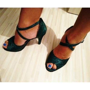 Sandale 301 AG