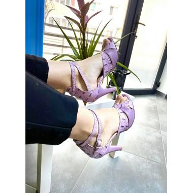 Sandale 302 AG
