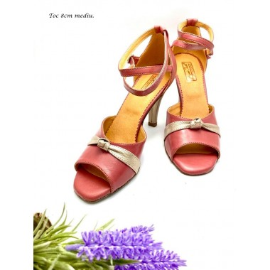 Sandale 304 AG