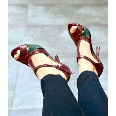 Sandale 307 AG
