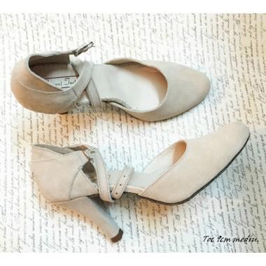 Pantofi 308AG