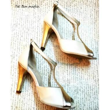 Sandale 313 AG