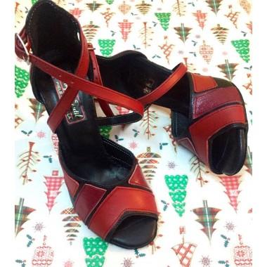 Sandale 324 AG