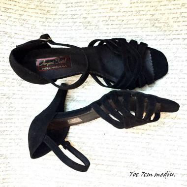 Sandale 328 AG
