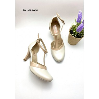 Pantofi 332 AG