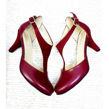 Pantofi 362AG