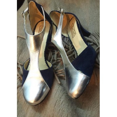 Pantofi 381AG