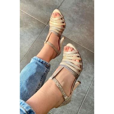 Sandale 384AG