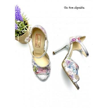 Sandale 386AG