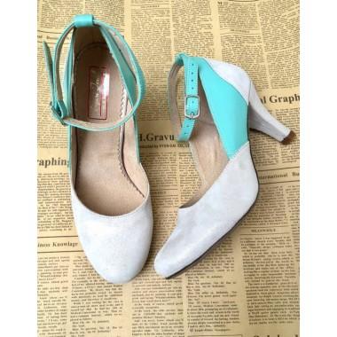 Pantofi 389AG