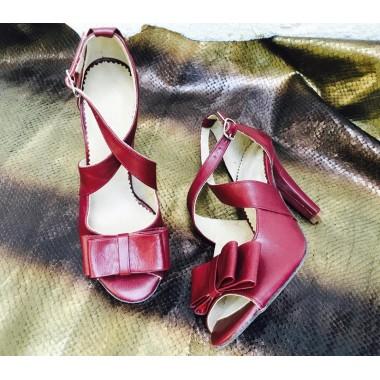 Sandale 392AG