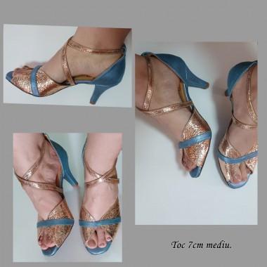 Sandale 419AG