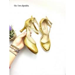 Pantofi 424AG