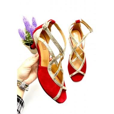 Sandale Balletti