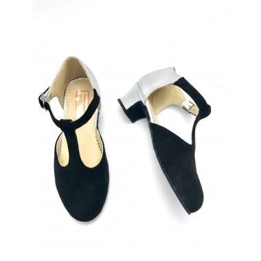 Pantofi Dans Fetite 4026AG