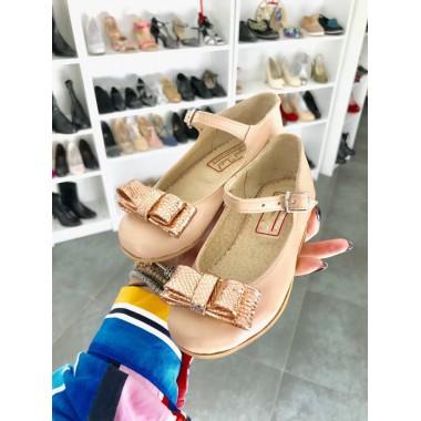 Pantofi Fetite 9019AG