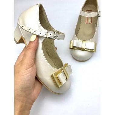 Pantofi Fetite 9020AG