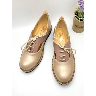 Pantofi 9004AG