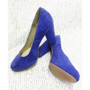 Pantofi 519AG
