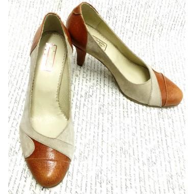 Pantofi 520AG