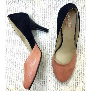 Pantofi 525AG