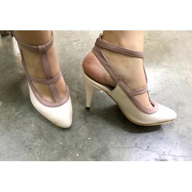Pantofi Stiletto 533AG