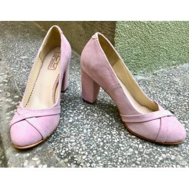 Pantofi 548AG