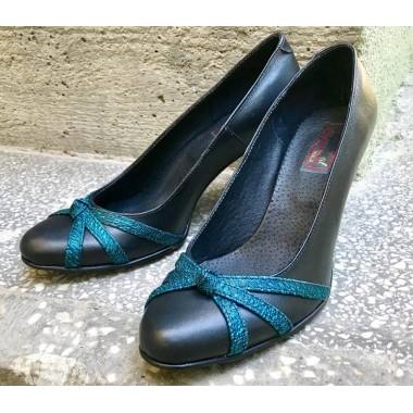 Pantofi Stiletto 549AG