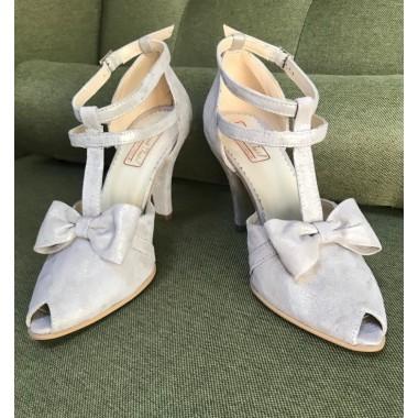 Pantofi Stiletto 552AG