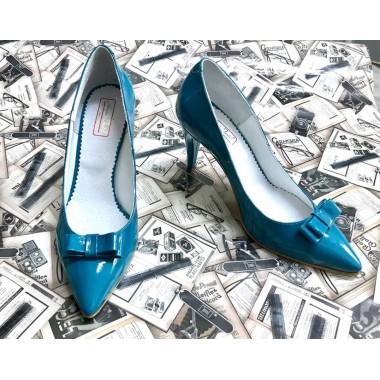Pantofi Stiletto 553AG