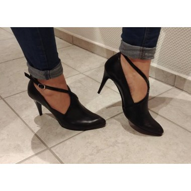 Pantofi 559AG