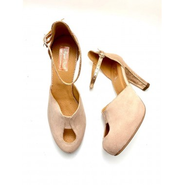 Pantofi 563AG