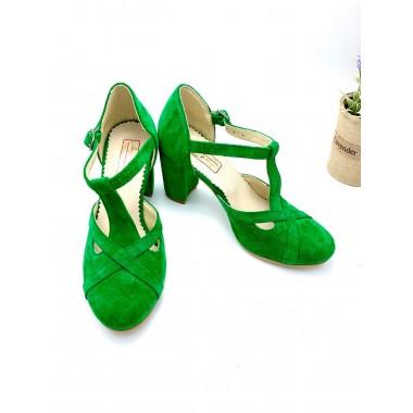 Pantofi 566AG