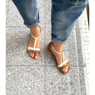 Sandale 6009AG
